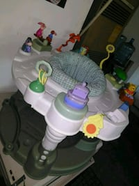 Winnie the Pooh Exersaucer  Moreno Valley, 92553