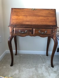 Ethan Allen French Country desk  Rockville, 20852