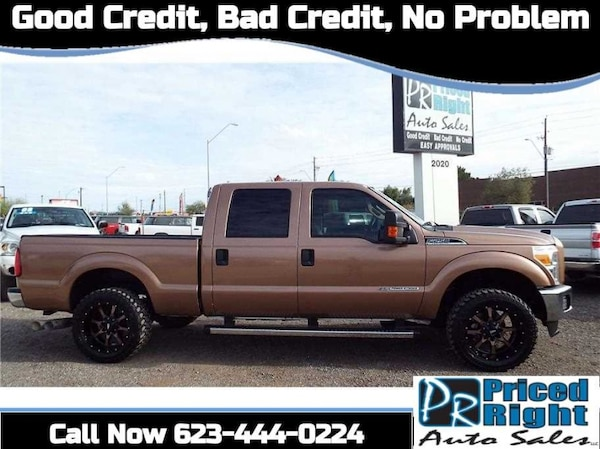 Lifted Ford F250 >> 2011 Lifted Ford F250 Super Duty 4x4 Crew Cab Xlt 1st Time Buyers