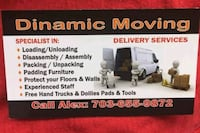 Furniture delivery Alexandria, 22306