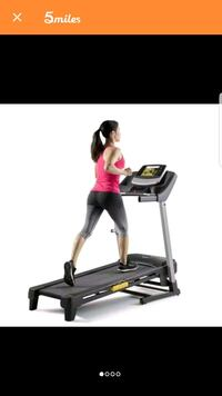 Gold's Gym Trainer 430i Treadmill with Easy  Houston, 77043