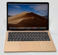 MacBook Air Gold (2019) Ashburn, 20147