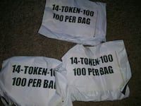 Tokens Derry, 03038