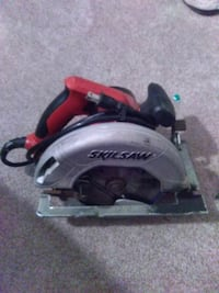 black and red Skilsaw circular saw Virginia Beach, 23462