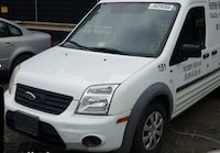 Ford - Transit Connect - 2012 Laurel, 20723
