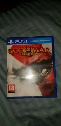 GOD OF WAR PS4 null, 136 63