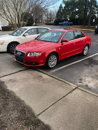 Audi - A4 - 2008 Chesapeake, 23321