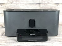 Sony ICF-C1iPMK2 FM/AM Alarm Clock Radio iPhone iPod Dock Toronto, M4J 2L9