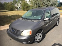 2006 Ford Freestar Sterling