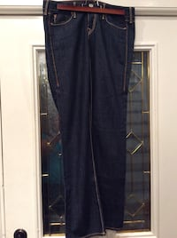 True Religion Jeans.  - New  w/no tags.  Size 29 Kitchener, N2H 5P4
