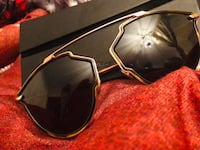 Dior sunglasses!!! Burnaby, V5J 3C5