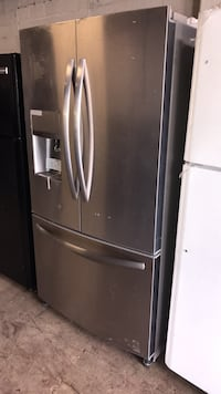 "Brand New Frigidaire 36"" French Doors Refrigerator 6 months warranty Baltimore, 21217"