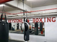 Boxing lessons Temple Hills