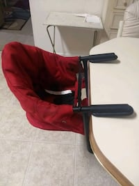Baby high chair  Jacksonville, 32244