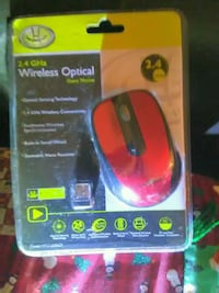 Wireless Optical Mouse Maplewood, 55117
