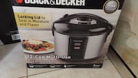 Rice cooker Oakville, L6H 0J2
