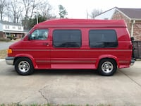 2003 Dodge Ram 1500 Conversion Van w/Mobility Equipment - $5,800 OBO  NEWPORTNEWS