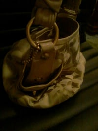 pair of brown leather work boots New Port Richey, 34653