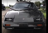 Nissan - 300ZX - 1986 Spring Hill