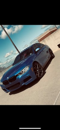 2014 BMW 3 Series 335i Sedan Manassas