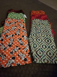 Lularoe new with tags each piece $12 Hendersonville, 28792