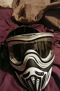 Paintball/Airsoft mask