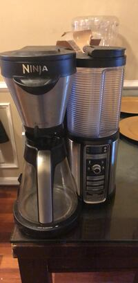 black and gray Ninja blender Baltimore, 21224