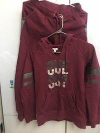 Guess pullover hoodie Pickering, L1V