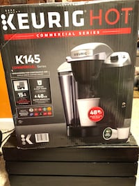 Keurig K145 Coffee Maker Alexandria