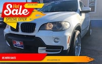 BMW X5 2008 Baltimore