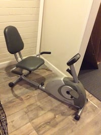 stamina 1350 magnetic recumbent bike Woodinville, 98072