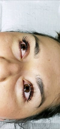 Eyelash extensions Vaughan