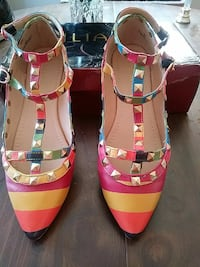 Womens shoes frm Liliana Youngstown, 44514