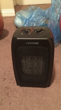 black Likewise corded home appliance Calgary, T3C