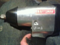 black and red Craftsman power tool Oroville, 95965