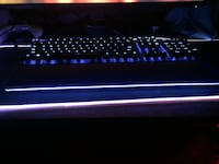 Razor Huntsman Elite Keyboard (lightly used)