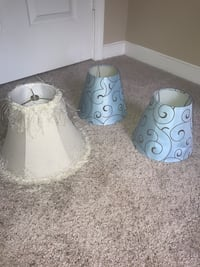 Lamp shades  Olive Branch, 38654