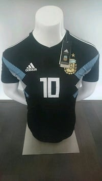 Argentina Away World Cup 2018 Players edition Mississauga, L5B 0G4