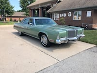 Chrysler - New Yorker - 1977 Indianapolis, 46220