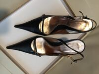 Rosy Peluso heels. Size 39. Made in Italy Toronto, M2J 1L2
