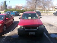 2004 Ford Escape XLT 4x4 Cheverly