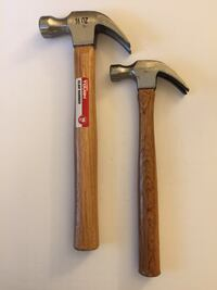 8 Ounce & 16 Ounce Claw Hammers  Reisterstown, 21136