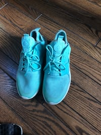 Nike shoes, number 9 London, N5X 2Z8