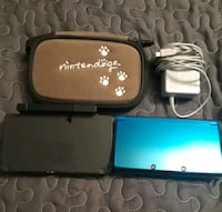 3DS, 50+ games Innisfil, L9S 4W1