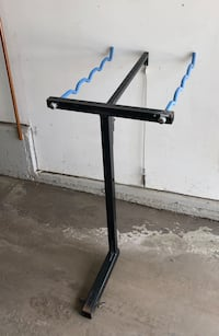 Bike Rack Heavy Duty St Albert, T8N 3M2