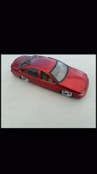 red and black car toy Livingston, 95334