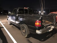 1999 Chevrolet Silverado 1500 REGULAR CAB SWB Baltimore