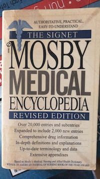 mosby medical encyclopedia Temple City, 91780