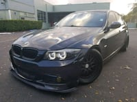 BMW - 3-Series - 2009 Hollywood, 33020