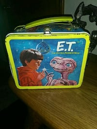 Antique ET lunchbox Louisville, 40216